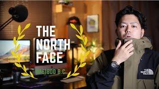 今回はTHE NORTH FACEのマウンテンジャケット(NP61800)を購入しました!...