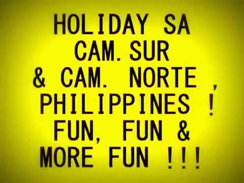 (62)PHILIPPINES~KARAOKE NIGHT~,DAET BAGASBAS CAM.NORTE/MANGOGON LAGONOY CAM SUR/PRETTY FILIPINAS