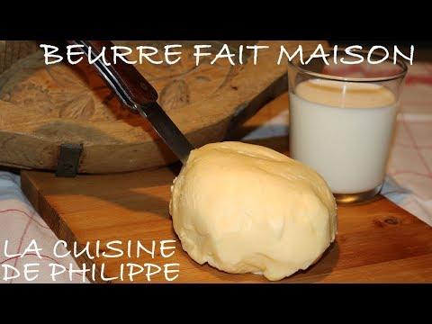 beurre-fait-maison