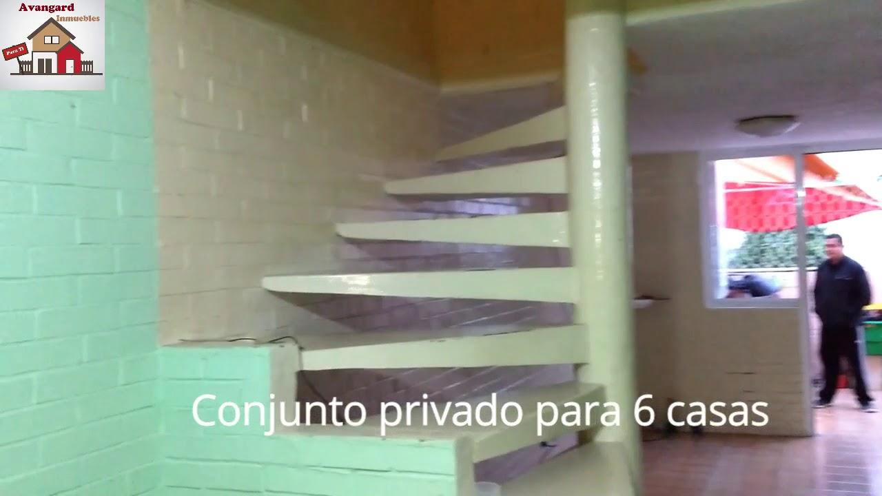 Casa Duplex En Los Reyes Iztacala Tlalnepantla Edo De Mex