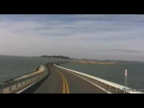 Eastern Shore Maryland - Lower Hoopers Island