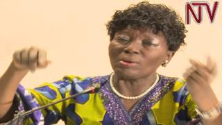 "Kadaga: ""Nkyali muganzi mu NRM, obwa sipiika mbwagala"""