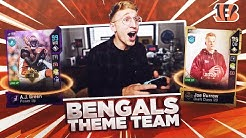 The All-Time Bengals Team!