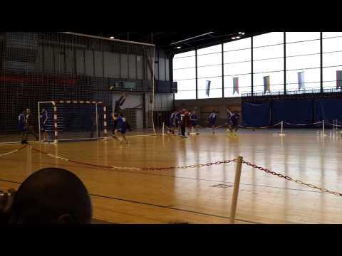 Handball but