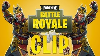 LE REMIX FORTNITE (CLIP)