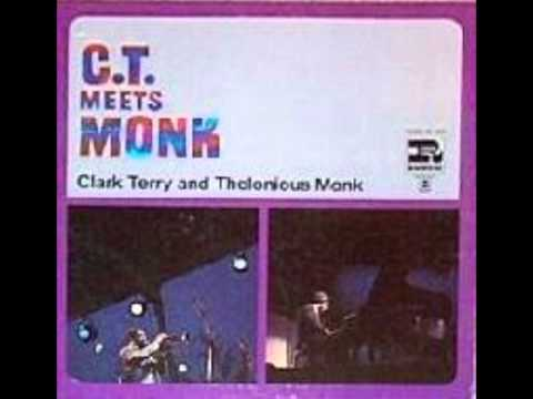 Clark Terry Meets Thelonious Monk Side1