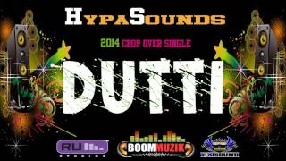 """Soca Music"" Hypasounds - Dutti ""2014 Crop Over"" (Riddim Up Productions)"