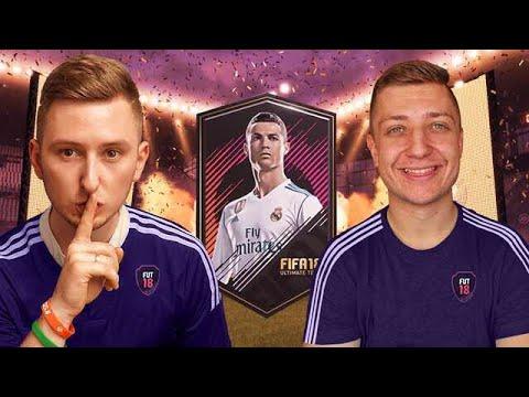 PODWÓJNE EKRANY! – FIFA 18 PACK & PLAY [#5]