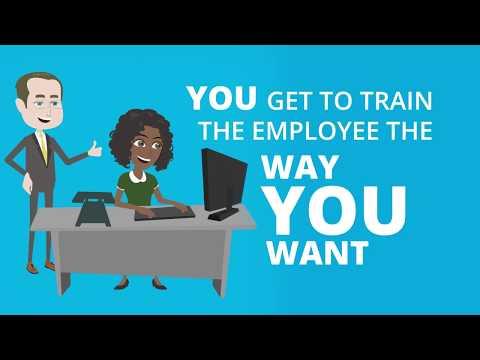 CareerSource Broward's On-the-Job Training Program