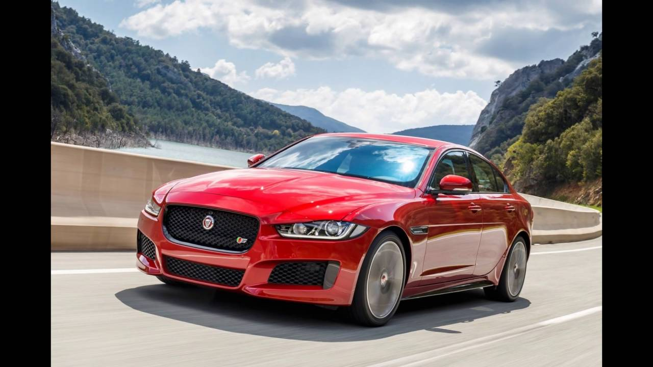 2017 2018 jaguar xe 25t rwd review specs price. Black Bedroom Furniture Sets. Home Design Ideas
