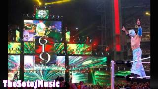 (1996-2001) Rey Mysterio 1 Song WCW + Download