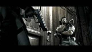 Resident Evil 5 - Gold Edition Trailer