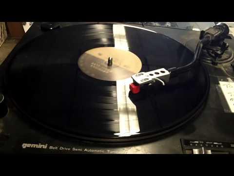 American Music Club What the Pillar of Salt Held Up Vinyl Recording