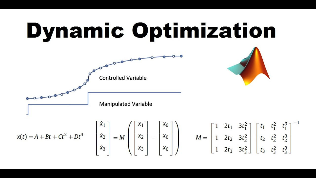 Orthogonal Collocation on Finite Elements | Dynamic Optimization