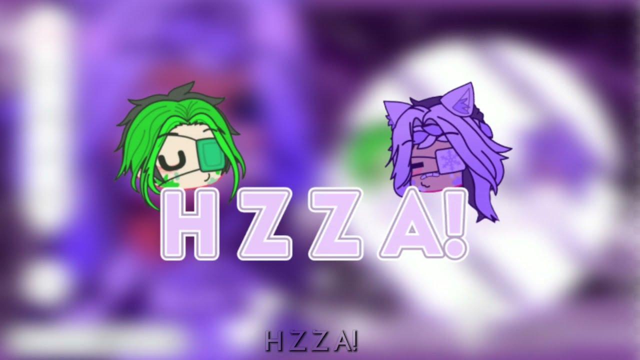 Download ʚɞ Intro gift for H Z Z A! ʚɞ I hope you like it friend:( (not pro)