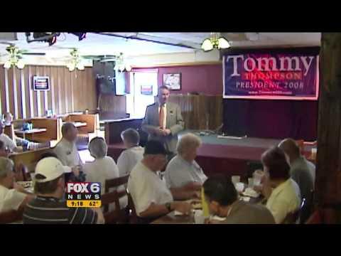 News Series: U.S. Senate candidate profiles
