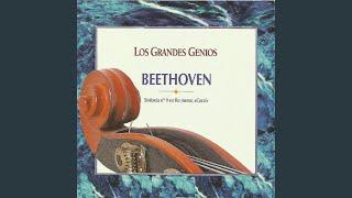 Symphony No. 9, Op. 125: II. Scherzo: Molto vivace - Presto
