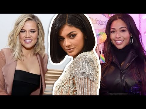 Kylie Jenner Torn Over Jordyn Woods Cheating With Tristan Thompson   TMZ TV