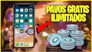 THE BEST TIP (LEGAL) TO GET FREE PAVOS IN FORTNITE BATTLE ROYALE! FREE V-BUCKS