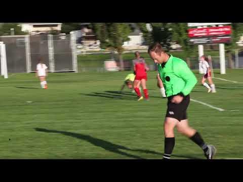 Vanessa Glass Alta High School Highlights 2019