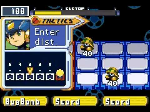 megaman battle network 5 team colonel action replay codes