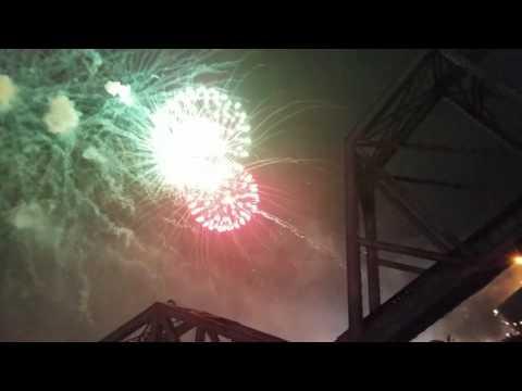 Biggest beautiful fireworks in shreveport la