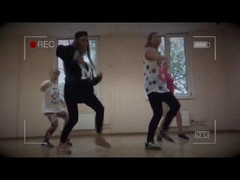 Polina Riki | Hip-Hop in Miami Dance Studio