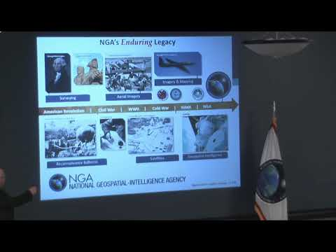 InterAgency Brown-Bag Lecture Series - 18SEP17