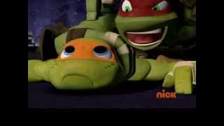 TMNT Mikey - You're the reason