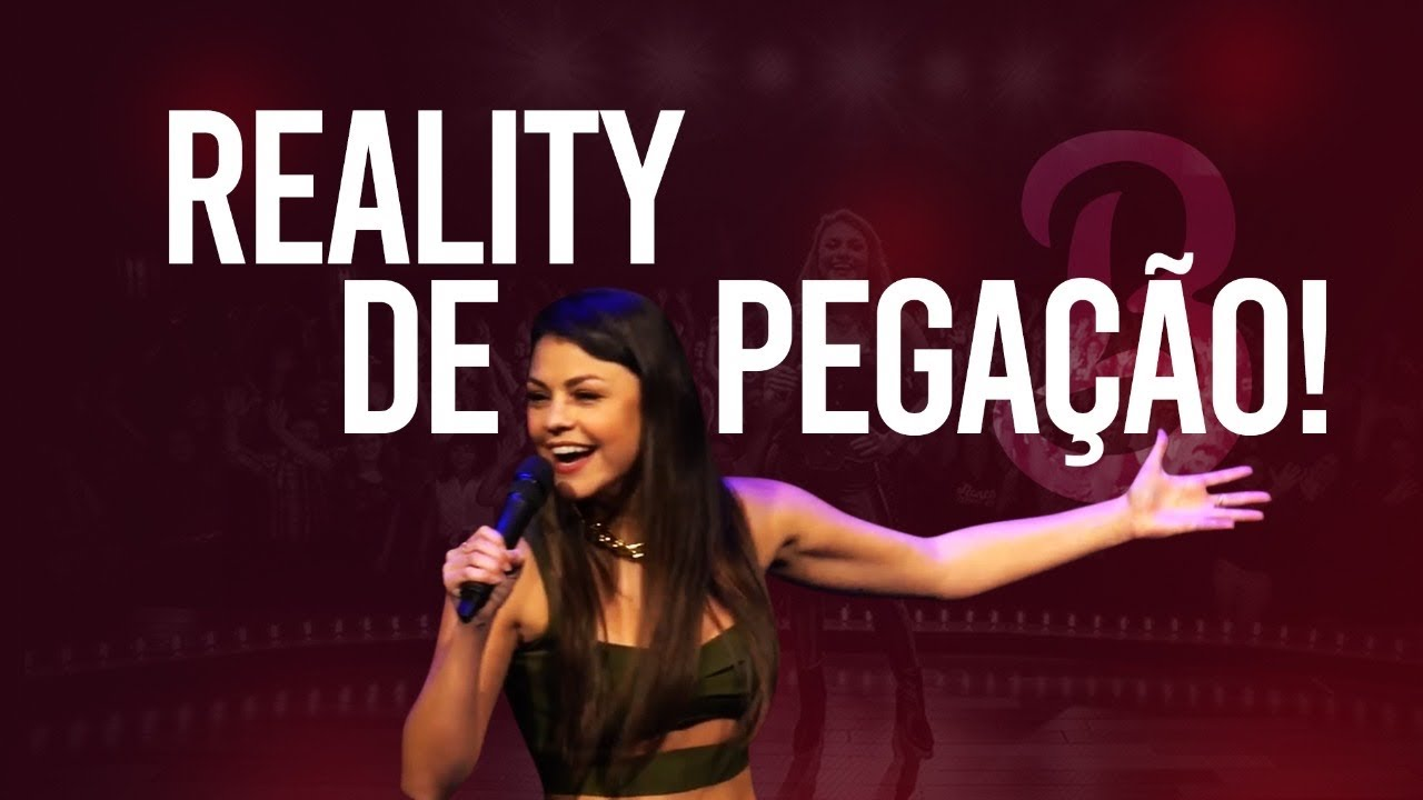 TÔ NUM REALITY - STAND UP
