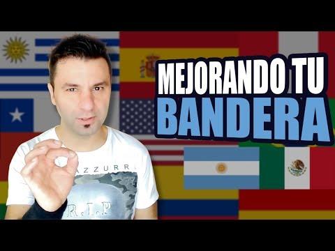 MEJORANDO TU BANDERA