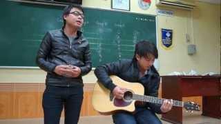 Trọn đời yêu em - Việt Anh (Guitar Cover)