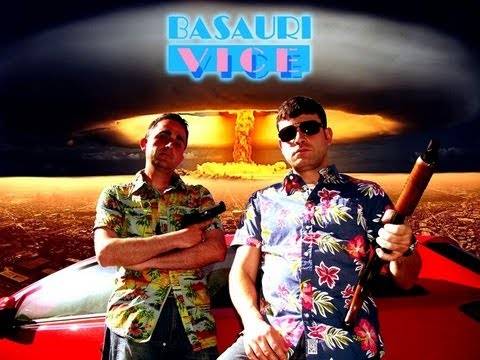 Basauri Vice 1x01