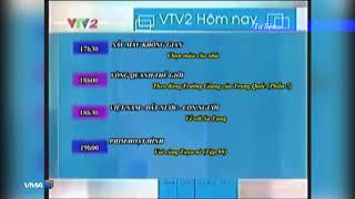 [Mô phỏng] GTCT Hôm nay trên kênh VTV2 (17h30, 05/10/2006)