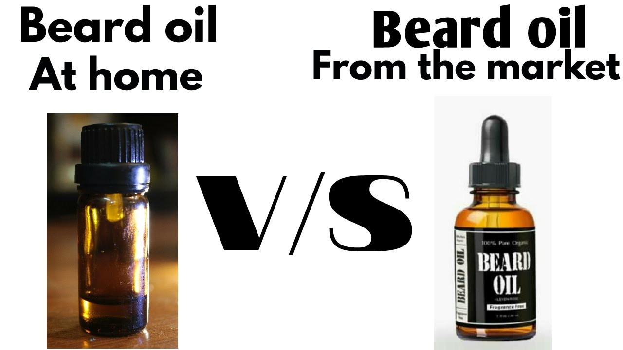Do You Really Need To Buy BEARD OILS From The Market?? (Hindi)