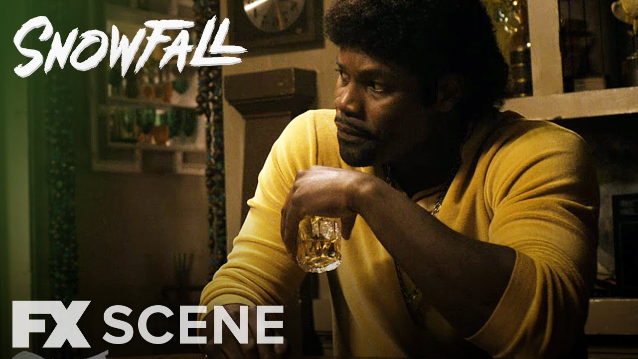 Download Snowfall   Season 2 Ep. 5: The Boss Scene   FX