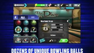 PBA Bowling Challenge - Launch Trailer