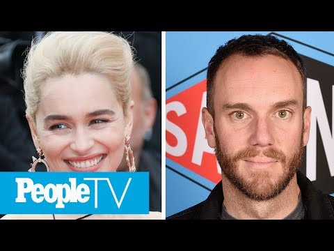 Emilia Clarke Sparks Romance Rumors With Flirty Instagram Photo With Charlie McDowell | PeopleTV