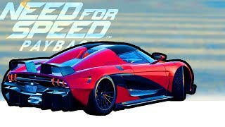 COMPRO LA KOENIGSEGG REGERA - Need For Speed Payback