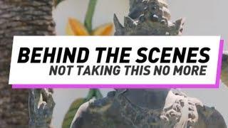 NERVO - BEHIND THE SCENES