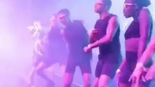 Rita ora performing Girls!!🔥🔥
