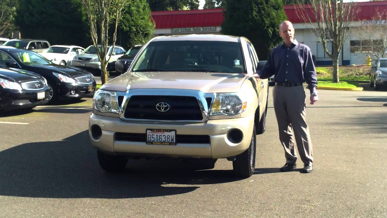 Toyota Pickup With Mins Auto Express