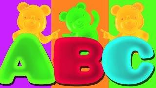 ABC песня | научиться алфавитов | Потешки Для детей в русский