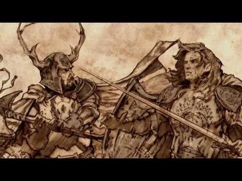 Game of Thrones Histories and Lore - Robert`s Rebellion by Robert Baratheon