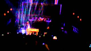 Pink - the great escape live in Prague 10.5.2013