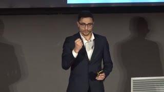 TRE - Teoria delle Risonanze Evolutive | Achille Damasco | TEDxNapoli
