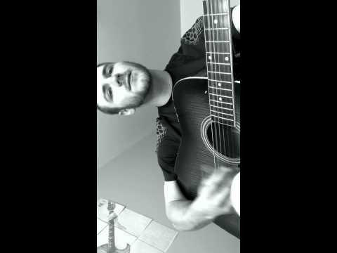 Buddies by Luke Bryan covered by Jordan Gerard