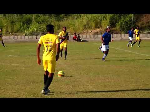 United Punjab FC, Pathankot beats United FC, Amritsar by 1-0