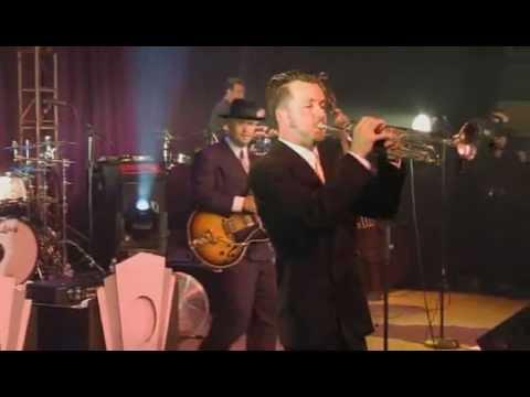 Big Bad Voodoo Daddy - Jumping Jack (Live 2004)
