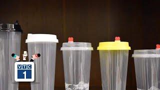 """TP.HCM: Cơ quan nhà nước đi đầu """"chống"""" rác thải nhựa"""